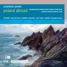 Poland abroad 2Tansman, Morawski, Laks, Fitelberg