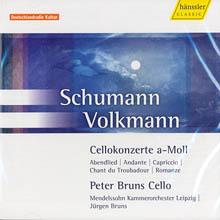 Schumann, Volkmann