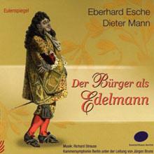 Richard Strauss: Der Bürger als Edelmann