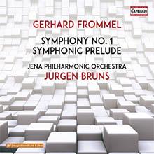 Gerhard Frommel