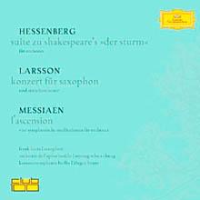 Kurt Hessenberg, Lars-Erik Larsson
