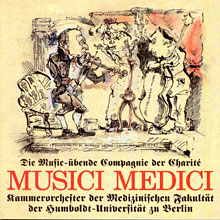 Honegger,Vivaldi Schostakowitsch, Respighi, Gounod