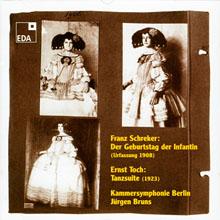 F. Schreker, E. Toch